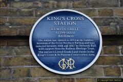 2018-04-16 London - Kings Cross - To York.  (11)011