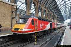 2018-04-16 London - Kings Cross - To York.  (18)018