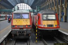 2018-04-16 London - Kings Cross - To York.  (21)021