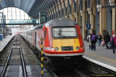 2018-04-16 London - Kings Cross - To York.  (25)025