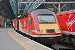 2018-04-16 London - Kings Cross - To York.  (30)030