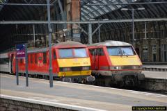 2018-04-16 London - Kings Cross - To York.  (34)034