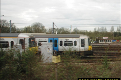 2018-04-16 London - Kings Cross - To York.  (39)039