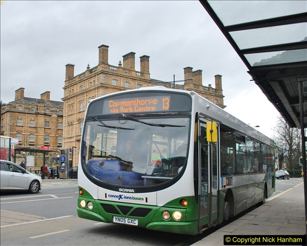 2018-04-16 to 20 York, Yorkshire.  (24)028