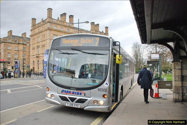 2018-04-16 to 20 York, Yorkshire.  (32)036