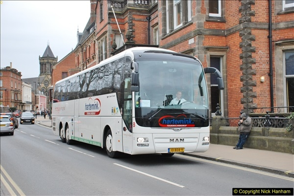 2018-04-16 to 20 York, Yorkshire.  (13)017