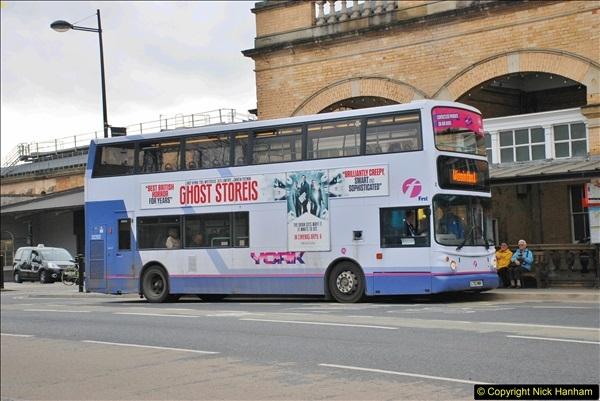 2018-04-16 to 20 York, Yorkshire.  (31)035