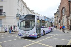 2018-04-16 to 20 York, Yorkshire.  (15)019
