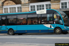 2018-04-16 to 20 York, Yorkshire.  (22)026