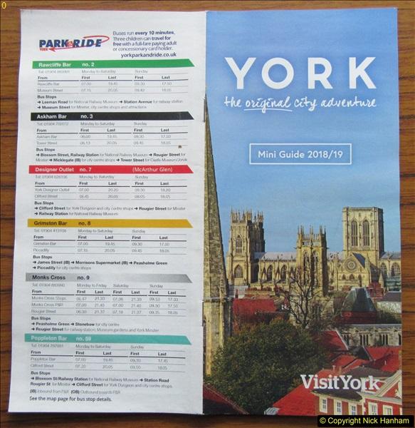 2018-04-16 to 20 York, Yorkshire.  (1)001