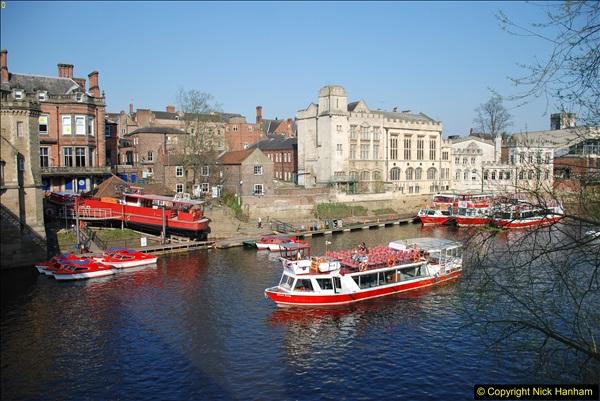 2018-04-16 to 20 York, Yorkshire.  (117)117