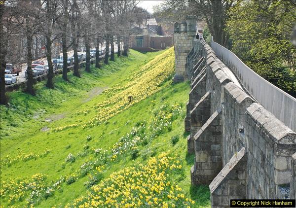 2018-04-16 to 20 York, Yorkshire.  (73)073
