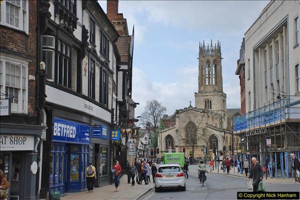 2018-04-16 to 20 York, Yorkshire.  (86)086