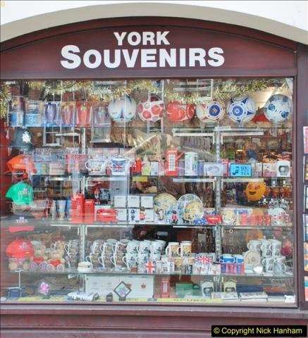 2018-04-16 to 20 York, Yorkshire.  (110)110