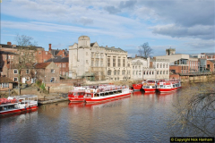 2018-04-16 to 20 York, Yorkshire.  (11)011