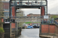 2018-04-16 to 20 York, Yorkshire.  (40)040