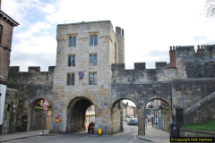 2018-04-16 to 20 York, Yorkshire.  (9)009