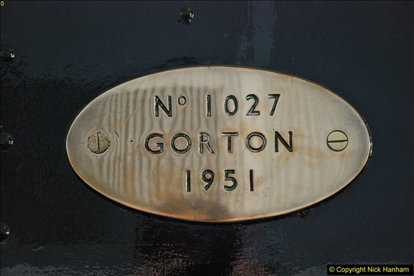 2018-04-17 & 19 The NRM York, Yorkshire.  (102)103