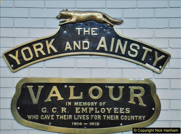 2018-04-17 & 19 The NRM York, Yorkshire.  (120)121