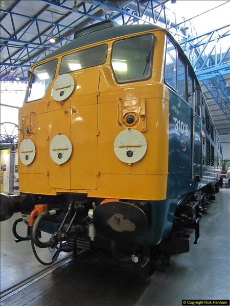 2018-04-17 & 19 The NRM York, Yorkshire.  (145)146