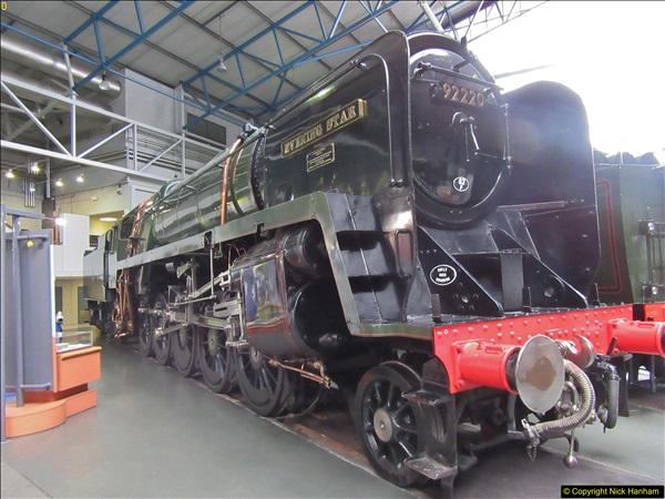 2018-04-17 & 19 The NRM York, Yorkshire.  (149)150