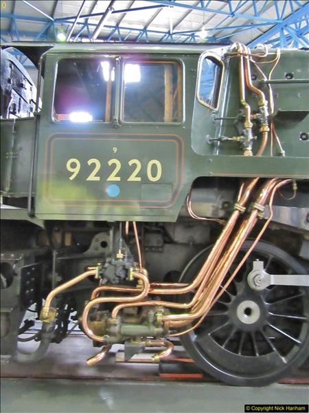 2018-04-17 & 19 The NRM York, Yorkshire.  (157)158