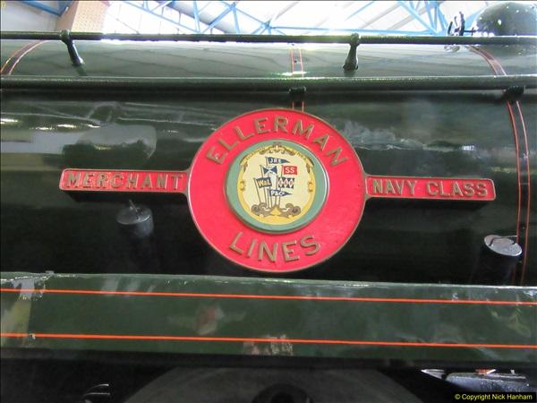 2018-04-17 & 19 The NRM York, Yorkshire.  (164)165