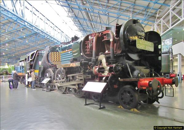 2018-04-17 & 19 The NRM York, Yorkshire.  (173)174