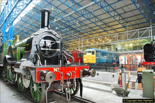 2018-04-17 & 19 The NRM York, Yorkshire.  (179)180