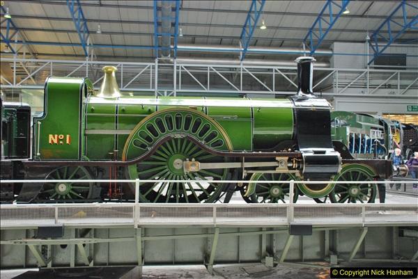 2018-04-17 & 19 The NRM York, Yorkshire.  (183)184