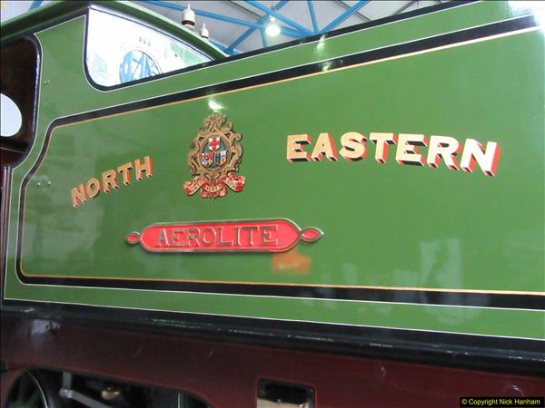 2018-04-17 & 19 The NRM York, Yorkshire.  (217)218