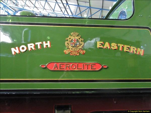 2018-04-17 & 19 The NRM York, Yorkshire.  (221)222