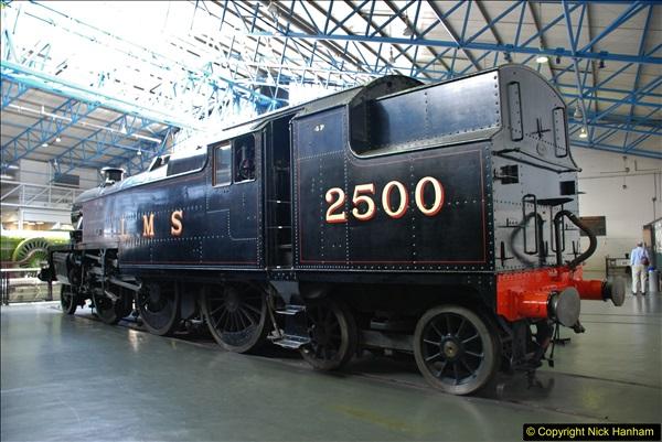 2018-04-17 & 19 The NRM York, Yorkshire.  (225)226