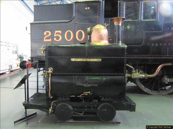 2018-04-17 & 19 The NRM York, Yorkshire.  (229)230