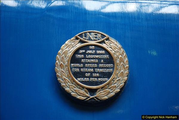 2018-04-17 & 19 The NRM York, Yorkshire.  (295)296