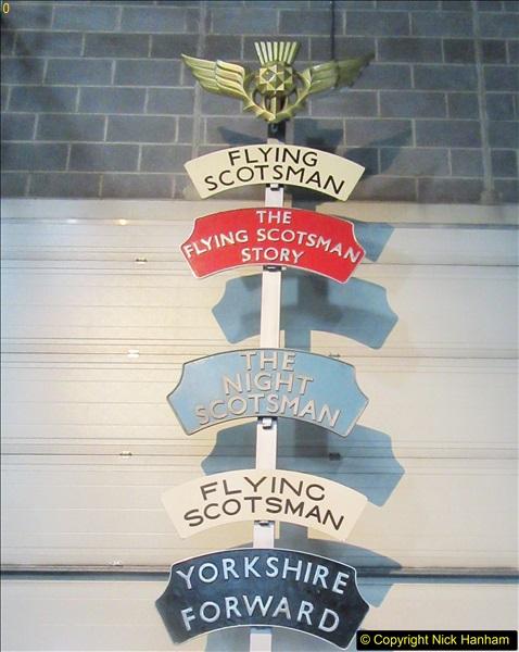 2018-04-17 & 19 The NRM York, Yorkshire.  (320)321