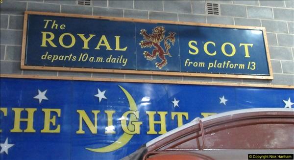 2018-04-17 & 19 The NRM York, Yorkshire.  (326)327