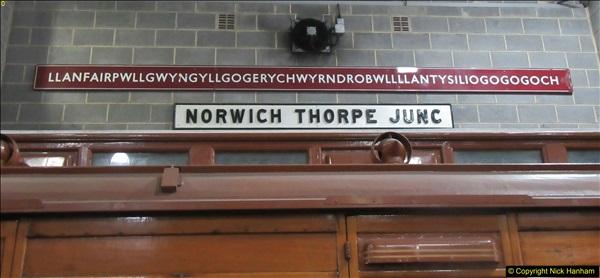 2018-04-17 & 19 The NRM York, Yorkshire.  (327)328