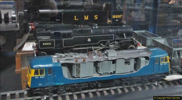 2018-04-17 & 19 The NRM York, Yorkshire.  (344)345