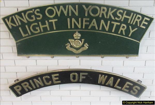 2018-04-17 & 19 The NRM York, Yorkshire.  (447)448