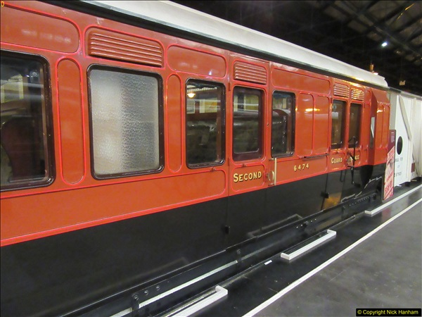 2018-04-17 & 19 The NRM York, Yorkshire.  (53)054