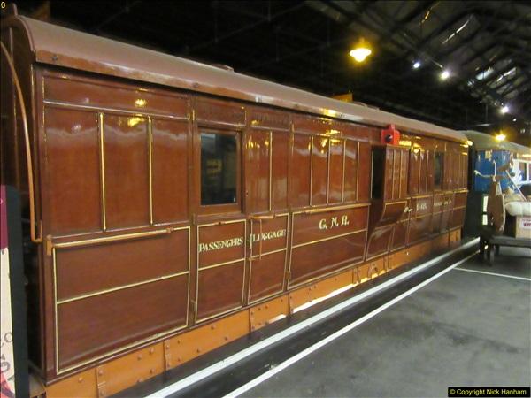 2018-04-17 & 19 The NRM York, Yorkshire.  (60)061