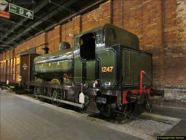 2018-04-17 & 19 The NRM York, Yorkshire.  (73)074