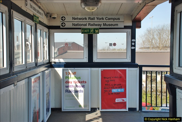 2018-04-17 & 19 The NRM York, Yorkshire.  (9)010
