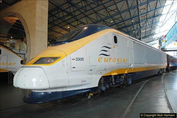 2018-04-17 & 19 The NRM York, Yorkshire.  (93)094