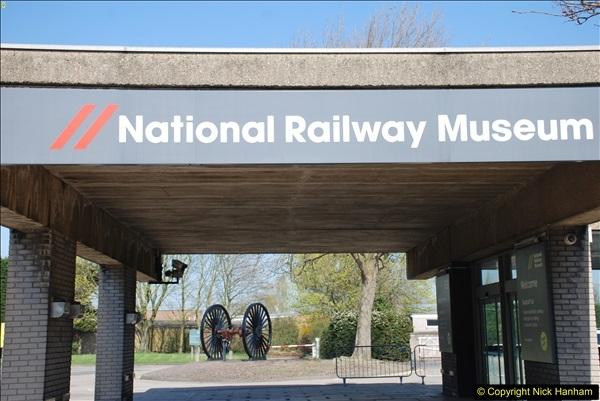2018-04-17 & 19 The NRM York, Yorkshire.  (11)012