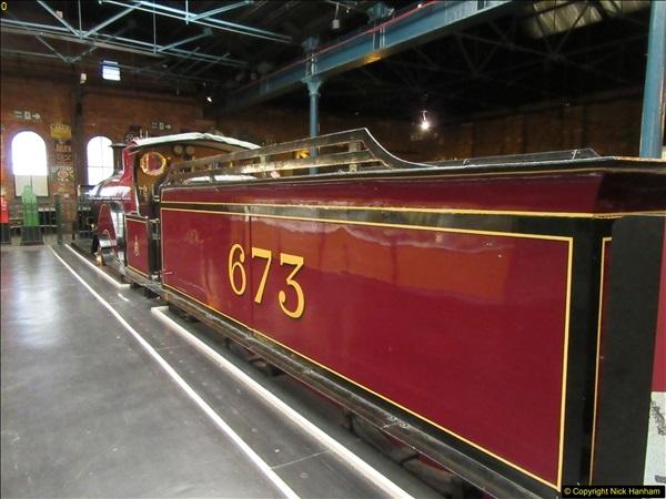 2018-04-17 & 19 The NRM York, Yorkshire.  (44)045
