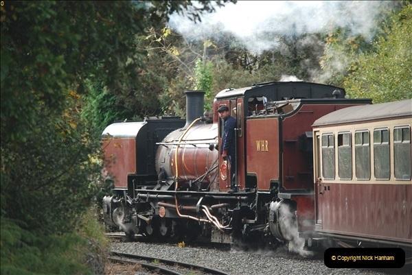 2018-10-09 Welsh Hiland Railway.  (10)010