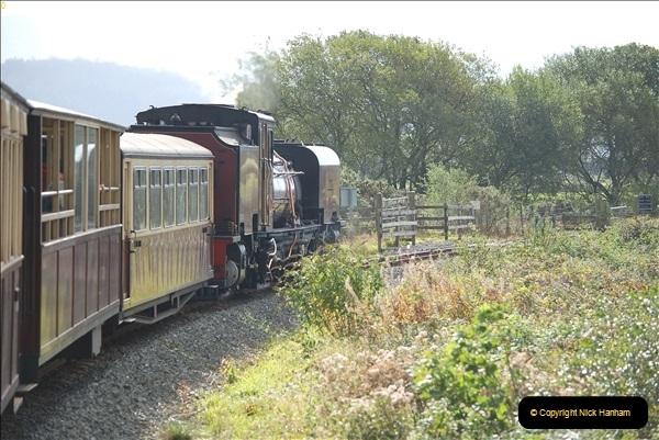 2018-10-09 Welsh Hiland Railway.  (109)109
