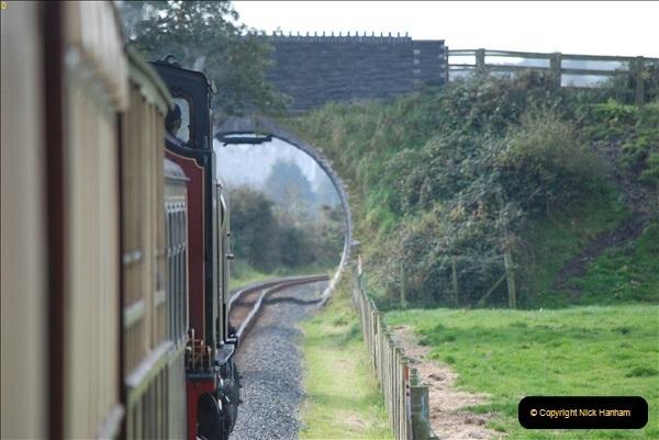 2018-10-09 Welsh Hiland Railway.  (117)117